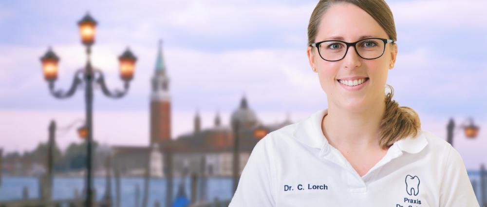 Zahnärztin Dr. Lorch