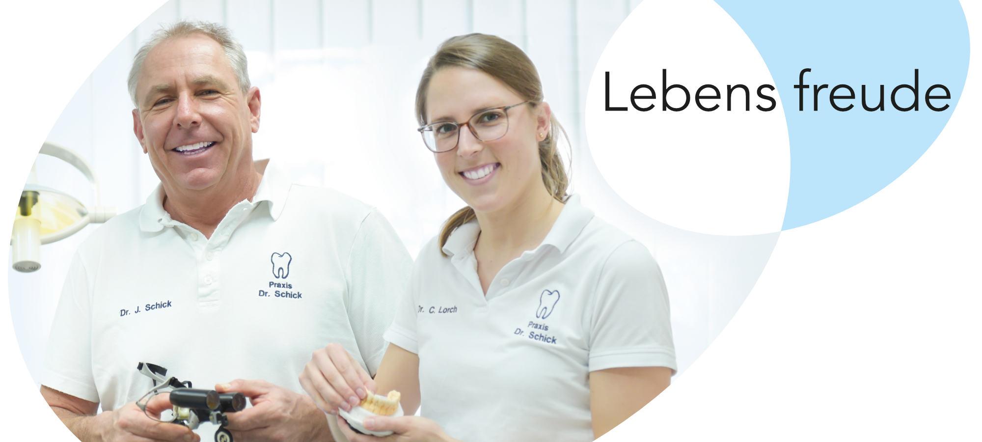 Praxis Zahnarzt Dr. Joachim Schick - Newsletter