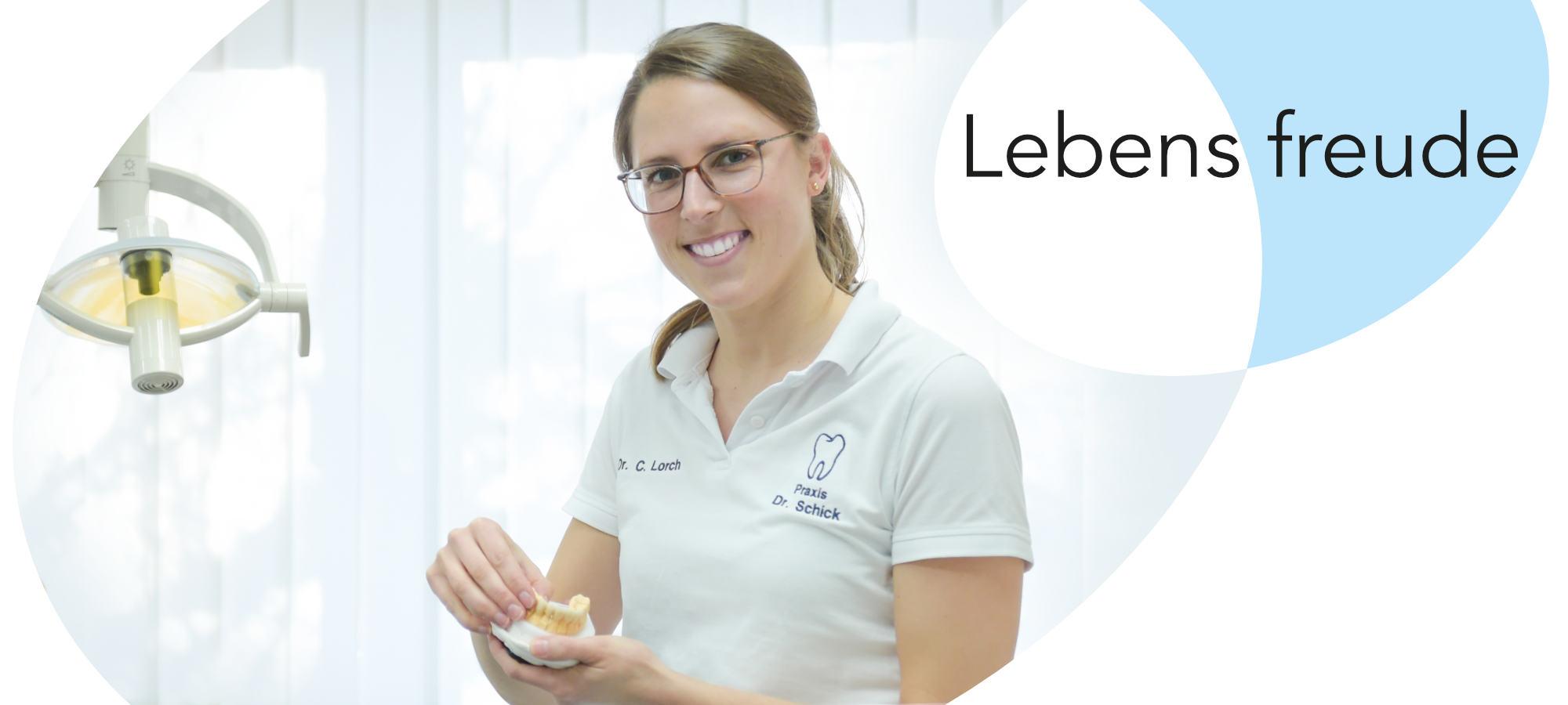 Zahnarztpraxis Schick, Dr. Christiane Lorch
