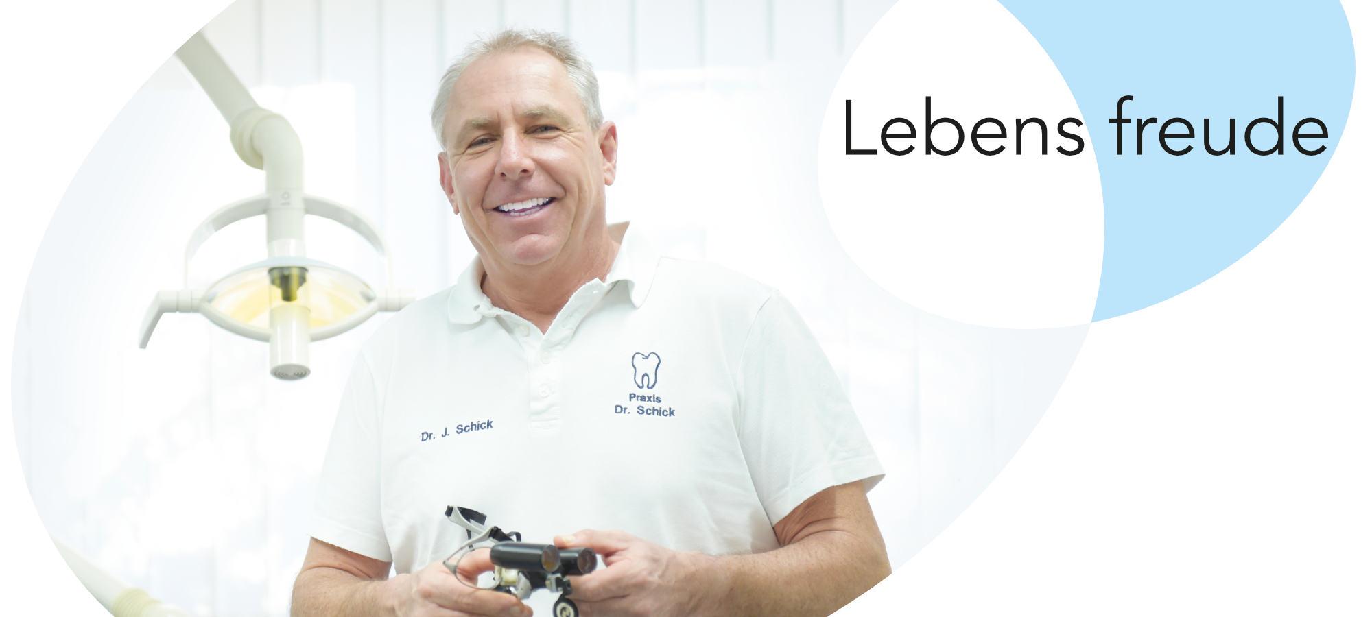 Zahnarztpraxis Dr. Joachim Schick